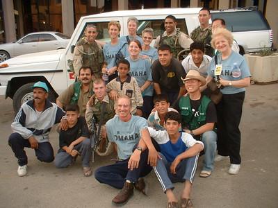 Iraq 2003 War-Iraqi Freedom