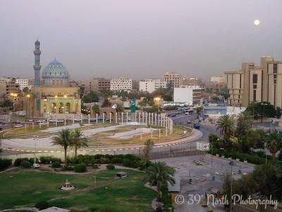 Firdos Square