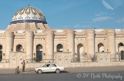 Al Nida Mosque