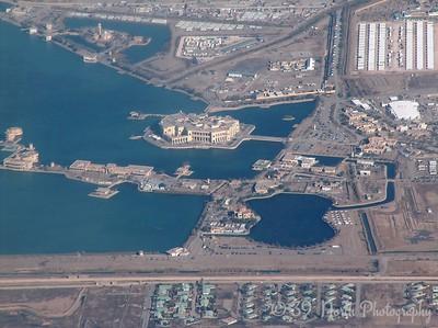 Saddam's Al-Faw Palace