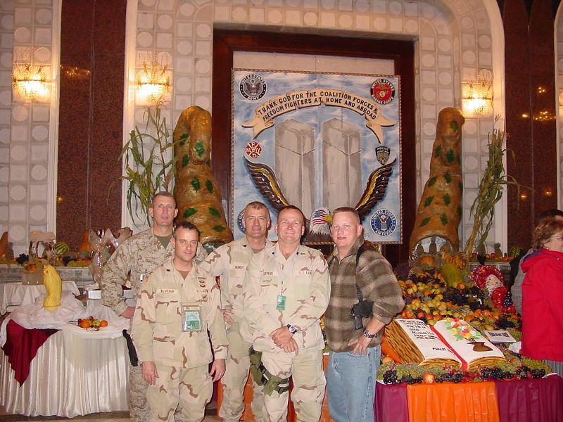 Thanksgivng 2003