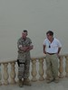Tikrit  CPA  Palace 12-2003