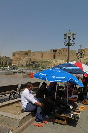 Erbil August 2016