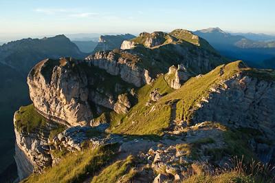 Gemmenalphorn 2061 m