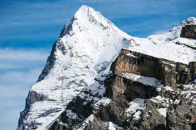 Eiger 3970 m