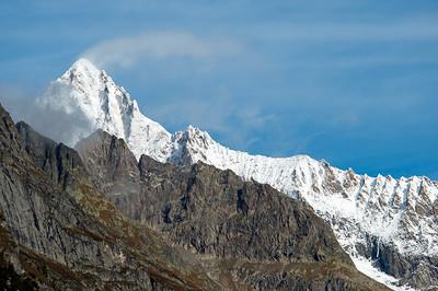 Bietschhorn 3934 m