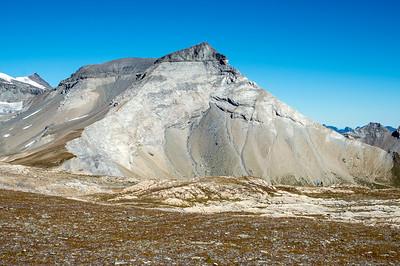 Trinserhorn (Piz Dolf) 3028 m