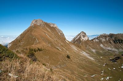 Gantrisch 2176 m
