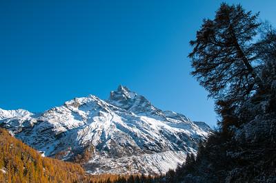 Besso 3668 m