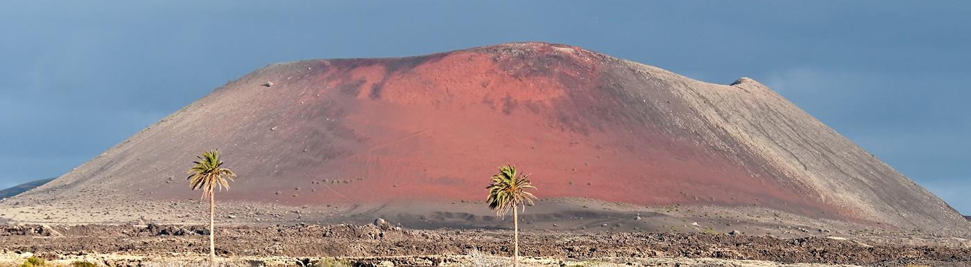 Muster-Vulkan