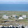 Inishmore to the Mainland