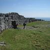 Dun Aonghasa Outer Wall