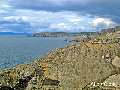 On The Mizen Peninsula, Co Cork, Southwest Ireland