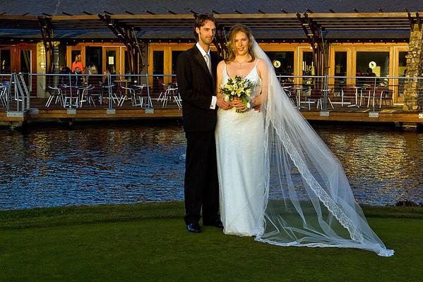 Wedding Photographs (11 Photographs)