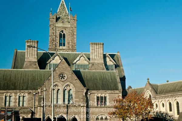St. Patrick's Trinity Book of Kels