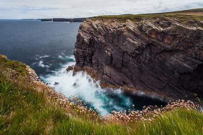 Clare County, Ireland