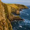 Old Head Cliffs, Ireland