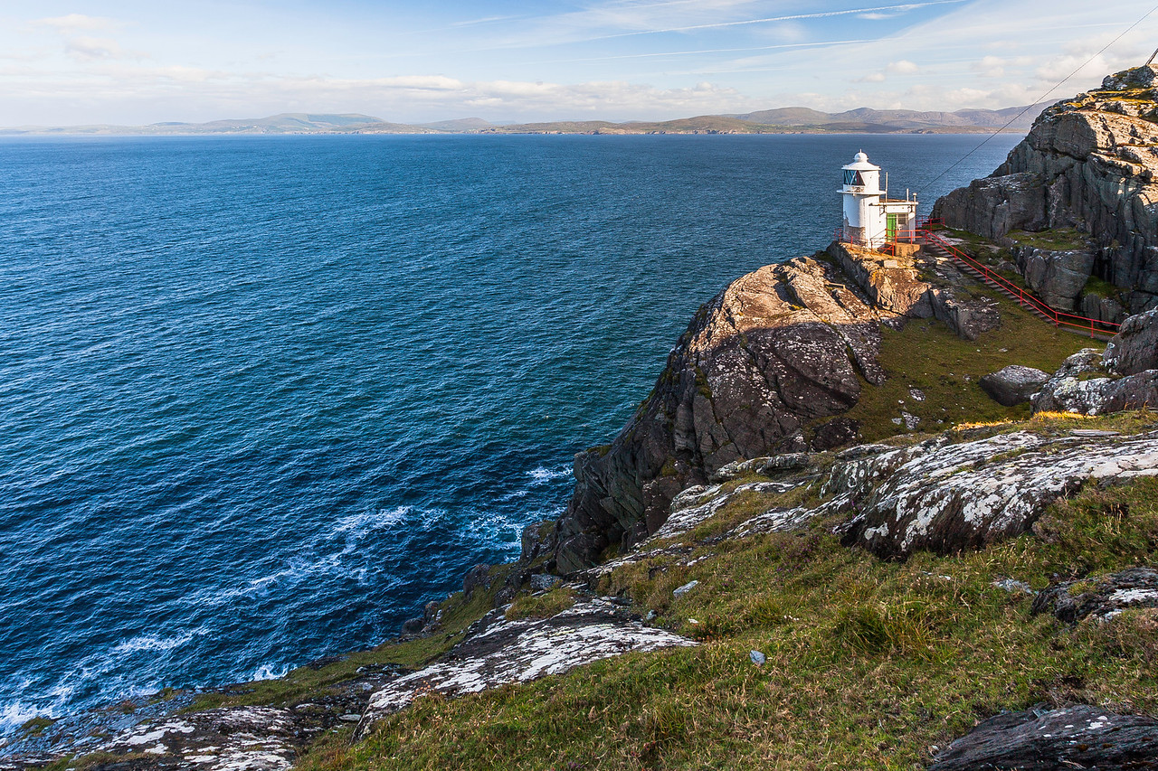 Sheep's Head Lighthouse, Ireland
