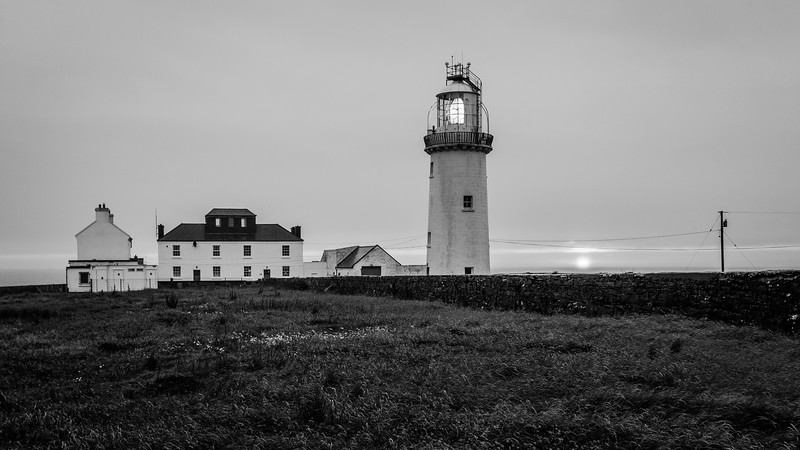 Loop Head Lighthouse, Ireland