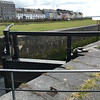canal locks in Galway