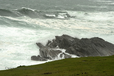 Wild Atlantic Way, Achill Island, Co Mayo