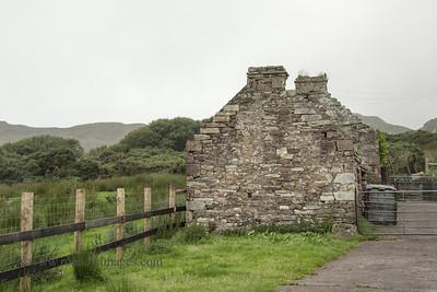 Achill Island Ruins, Co Mayo