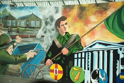Belfast, N. Ireland