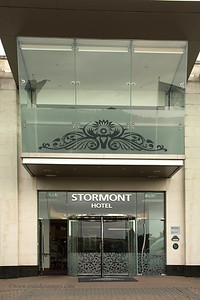 Stormont Hotel, Belfast, N. Ireland