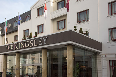 The Kingsley Hotel, Cork, Co Cork