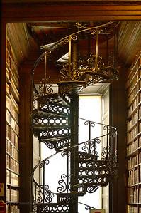 Trinity College Library, Dublin, Co Dublin