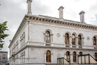 Museum Building, Trinity College, Dublin, Co Dublin