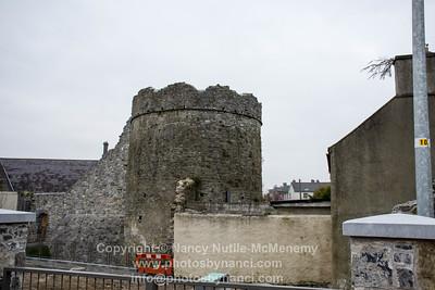 Day 3 March 21 Kilkenny,Waterford, Blarney, Killarney