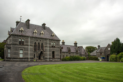 Turlough Park House, Castlebar, Co. Mayo