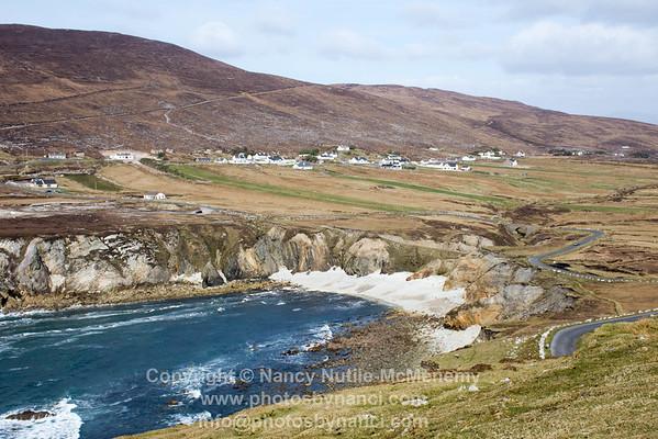 March 24 Westport and Achill Island