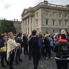 tour of Trinity College