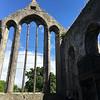 Ancient monastary in Ennis