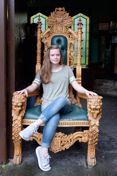 Princess Lauren