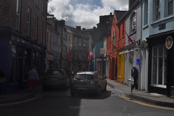Ireland (April 2016)