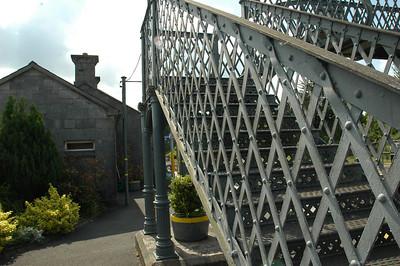Train Station Tullamore