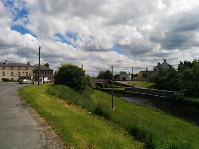 Canal in Daingean