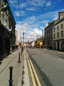 Main Street Tullamore