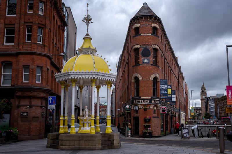 Flatiron Building, Belfast
