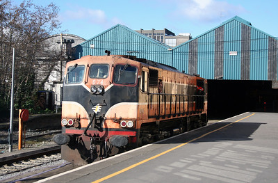 3) 074 at Galway on 4th March 2006