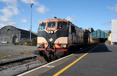 4) 074 at Galway on 4th March 2006