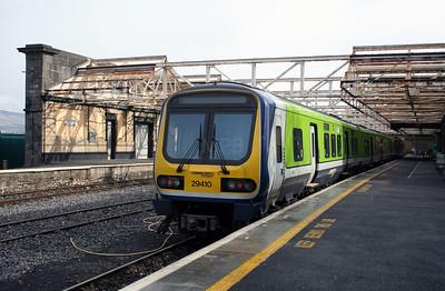 29410 at Sligo on 3rd March 2006