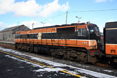 2) 084 Claremorris on 2nd March 2006