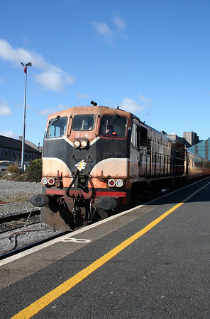 5) 074 at Galway on 4th March 2006