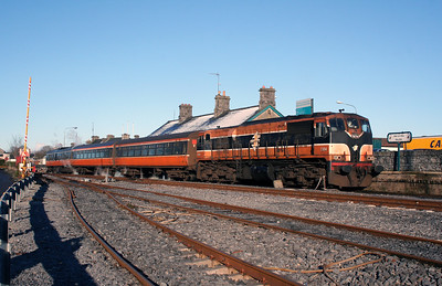 3) 084 at Ballina on 2nd March 2006