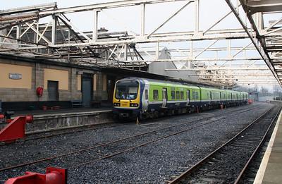 2) 29110 at Sligo on 3rd March 2006