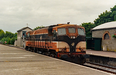 078 at Kilkenny on 5th July 2003